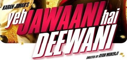 Movie Release Date 31st May 2013 | Yeh Jawaani Hai Deewani New Hindi